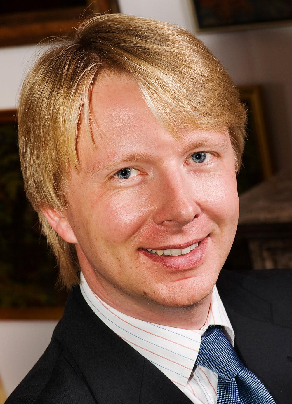 mr C.H. Baas - Meijer Notarissen